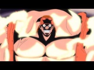 One Piece 750 русская озвучка OVERLORDS / Ван Пис - 750 серия