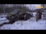 Охота на лося Охотничьи истории