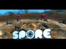игра Spore в поисках пропитания 2