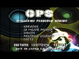 Banda XXI - Pegame tu vicio (karaoke)