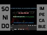 Banda XXI - Piradita (karaoke)