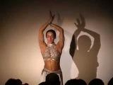 Танец Кали из спектакля