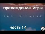 Прохождение игры The Witness на русском языке - ЧАСТЬ 14 (GAMER PLUS)