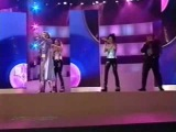 Eurovision 2000 United Kingdom - Nicki French - Don't play that song again