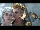 Белоснежка и Охотник 2 - Крис Хемсворт - HD Трейлер на Русском 2016