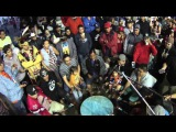 The Most Badass Powwow Song of 2015 - Young Spirit Singers @ Enoch Cree Nation