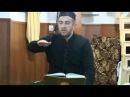 Что нарушает намаз Абдулла Хаджи Центральная Мечеть г Каспийск Фатхуль Ислам