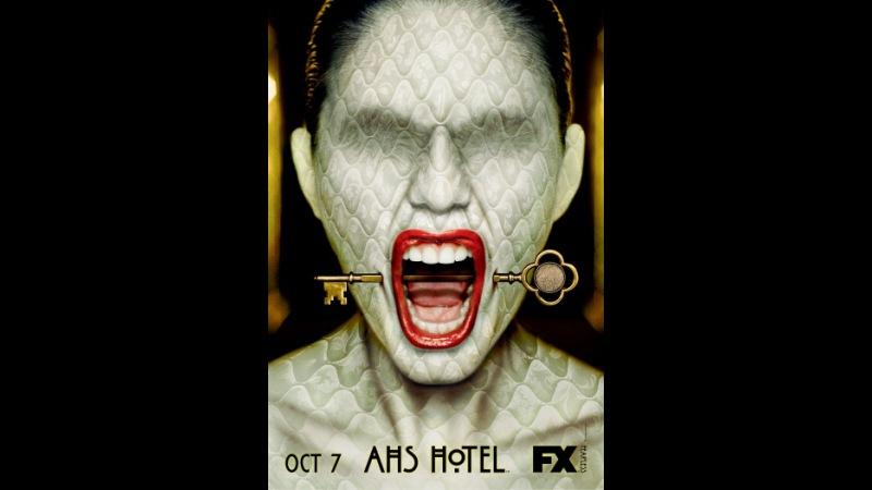 Американская история ужасов American Horror Story 2011