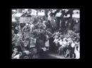 Встреча победителей на Белорусском вокзале 1945 год