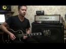 Alex Sibrikov - Enigma Mea Culpa Guitar Solo
