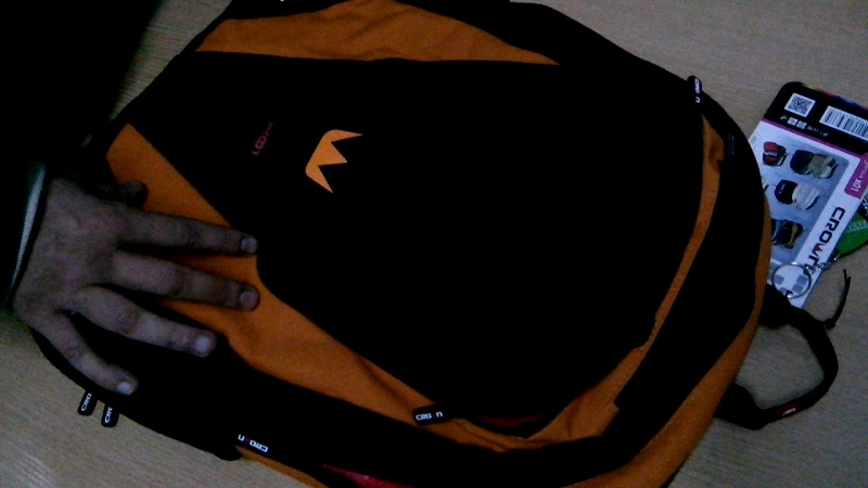 Рюкзак для ноутбука Crown