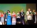 Песня на Выпускной-2016 с перечислением фамилий