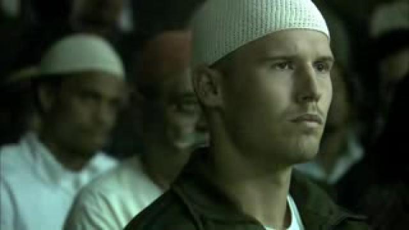 Спящая Ячейка или Узнай врага - Отрывок из мусульманского фильма