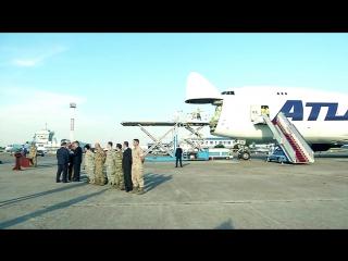 США передали Украине 4 контрбатарейные радарные системы AN/TPQ-36 и 10 систем AN/TPQ-49