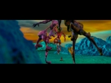 Yeasayer - Silly Me (Official Video)   please watch at the 4K setting!