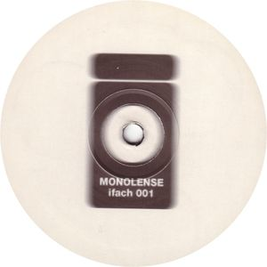 Baby Ford & Eon — Monolense (1994)