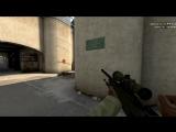 CS-GO Мувик - AWP -5 ACE