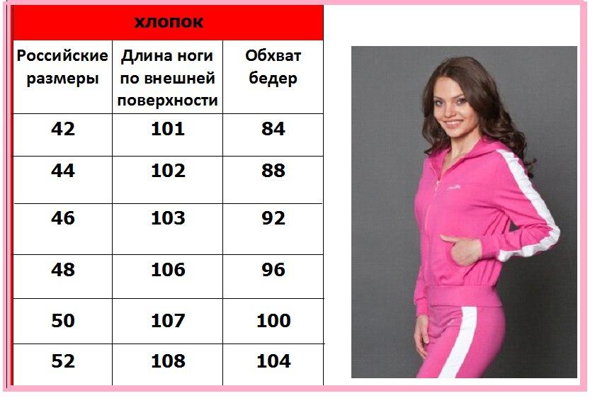 Одежда российского производства