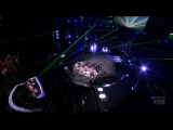 Jennifer Lopez feat. Pitbull - Live It Up (Live on American Idol)