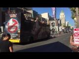 Ghostbusters Premiere