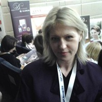 Наталья Евкина