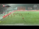 Урал 3:1 Мордовия | Российская Премьер Лига 2015/16 | 17-й тур | Обзор матча
