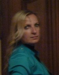 Алена Яблокова