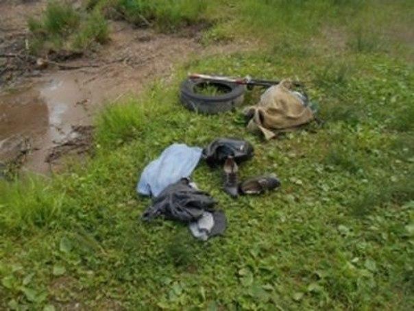 Жительница Чистополя утонула на дамбе