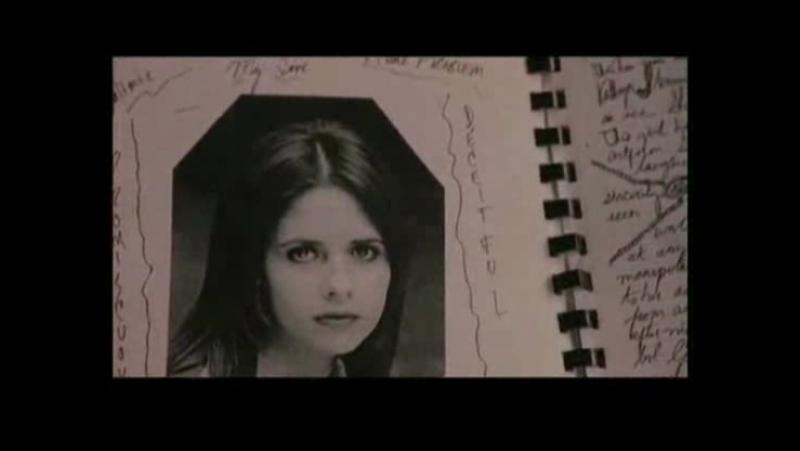 Жестокие игры/Cruel Intentions (1999) Фрагмент ;Bittersweet Symphony - финал фильма
