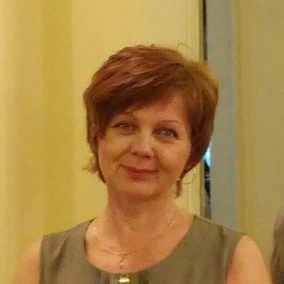 Марина Дружинина