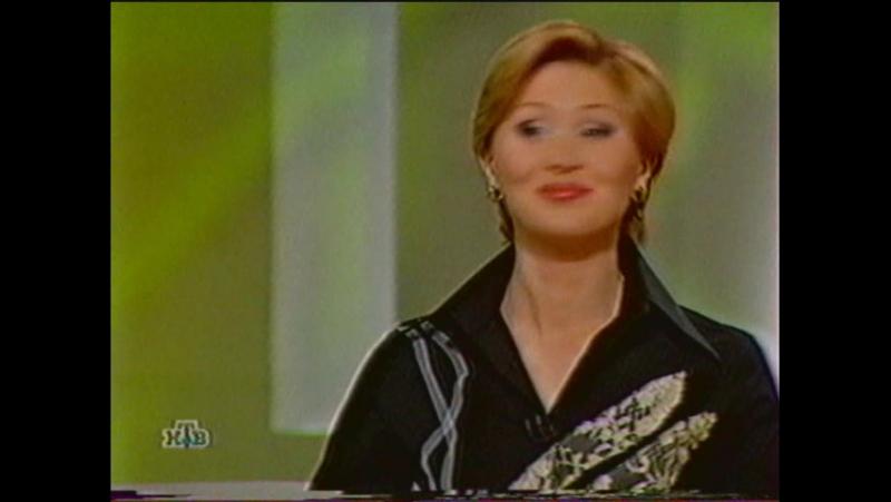 Графитчик Дима Oskes Принцип домино НТВ 2003