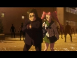 Highschool of the Dead - Episodio 3 (Español Latino Fandub)