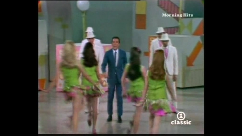 Andy Williams - Music To Watch The Girls Go By (1967)