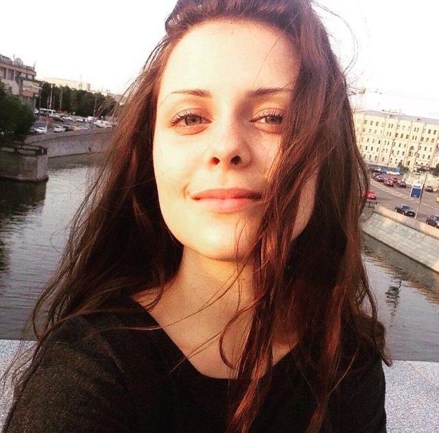 Алина Безрукова | Москва