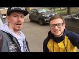Anacondaz - Видео -приглашение на концерт в Киеве!
