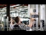 Мышцы спины (Урок 7). Александр Эскин (eng subtitles)