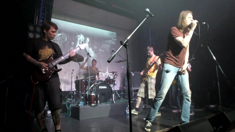 COVER-METAL-SHOW-ZV!K 28 мая 2016 Live!