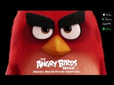 Деми Ловато Demi Lovato - I Will Survive ( я-выживу )( Глория Гейнор 1978 год) (Official Audio) from The Angry Birds Movie