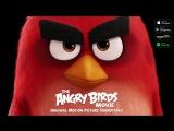 Деми Ловато  Demi Lovato - I Will Survive ( я-выживу )( Глория Гейнор 1978 год) (Official Audio) from The Angry Birds Movie