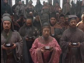 Речные заводи (Китай, 1998) - 38 серия