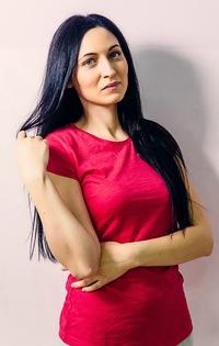 Мирослава Сандомирская