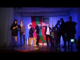 ИНСЦЕНИРОВКА 2016 - выступление на город