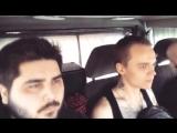 Distory едут рубить в Черкесск со своей фонотекой