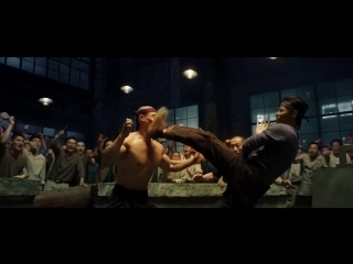 IP MAN 3 Official Trailer (2015) Donnie Yen vs Mike Tyson