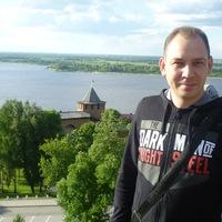 Евгений Кудряшов