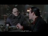 Семейка Аддамс (1991) HD чёрная комедия