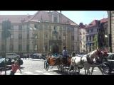 слайдершоу- Прага (Чехия) под музыку