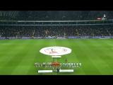 SL 2015-16 Fenerbahce - Trabzonspor (1 half)