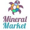 Натуральные камни MineralMarket.ru