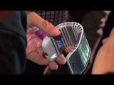 Концепты Lenovo CPlus и Folio — гибкие смартфон и планшет